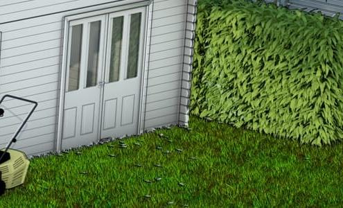 Abris de jardin PVC