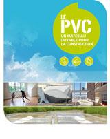 Le PVC, un matériau durable pour la construction