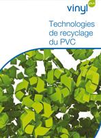 Technologires de recyclage du PVC