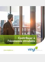 Vinylplus Contribuer à l'économie circulaire